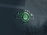 Wisemen Woodworks Logo - Entry #61