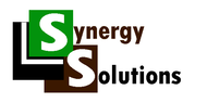 Synergy Solutions Logo - Entry #107