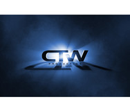 CTW or Cross The Water  Logo - Entry #101