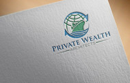 Private Wealth Architects Logo - Entry #44
