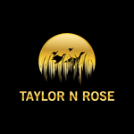 Taylor N Rose Logo - Entry #36