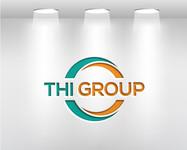 THI group Logo - Entry #304