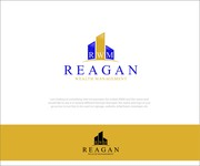 Reagan Wealth Management Logo - Entry #506