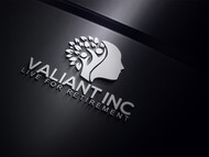 Valiant Inc. Logo - Entry #378
