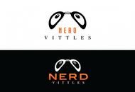 Nerd Vittles Logo - Entry #23