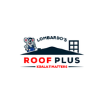 Roof Plus Logo - Entry #227