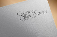 ellie's essence candle co. Logo - Entry #55