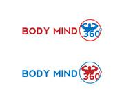 Body Mind 360 Logo - Entry #299
