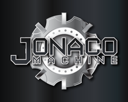 Jonaco or Jonaco Machine Logo - Entry #167
