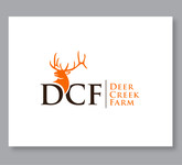 Deer Creek Farm Logo - Entry #27