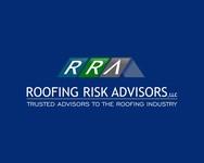 Roofing Risk Advisors LLC Logo - Entry #84