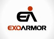 EXO Armor  Logo - Entry #23