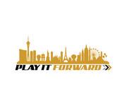 Play It Forward Logo - Entry #300
