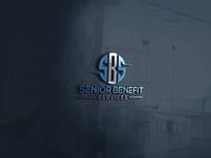 Senior Benefit Services Logo - Entry #173