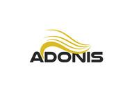 Adonis Logo - Entry #125