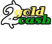 Gold2Cash Business Logo - Entry #16