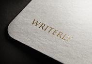 Writerly Logo - Entry #283