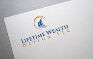 Lifetime Wealth Design LLC Logo - Entry #21