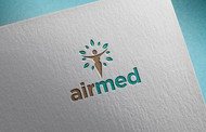 Airmed Logo - Entry #78