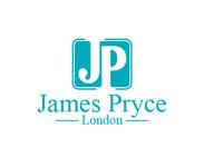 James Pryce London Logo - Entry #94