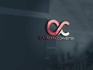 CatalyticConverter.net Logo - Entry #98