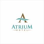 Atrium Hotel Logo - Entry #19