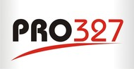 PRO 327 Logo - Entry #209