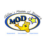 santa cruz children's museum of discovery  MOD Logo - Entry #37