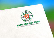 Fyre Collection by MGS Logo - Entry #25