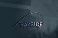 Bayside Tackle Logo - Entry #8