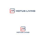 Motus Living Logo - Entry #100