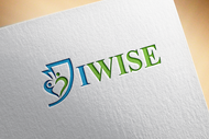 iWise Logo - Entry #595
