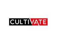 cultivate. Logo - Entry #16