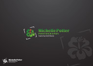 Michelle Potter Photography Logo - Entry #233