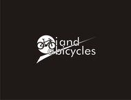 i & a Bicycles Logo - Entry #16