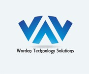 Worden Technology Solutions Logo - Entry #106