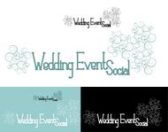 Wedding Event Social Logo - Entry #23
