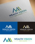 Wealth Vision Advisors Logo - Entry #226