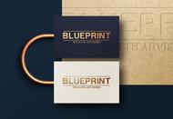 Blueprint Wealth Advisors Logo - Entry #31