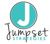 Jumpset Strategies Logo - Entry #235
