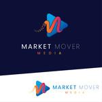 Market Mover Media Logo - Entry #236