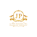 J. Pink Associates, Inc., Financial Advisors Logo - Entry #27