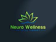 Neuro Wellness Logo - Entry #416