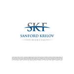 Sanford Krilov Financial       (Sanford is my 1st name & Krilov is my last name) Logo - Entry #217