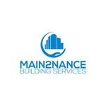 MAIN2NANCE BUILDING SERVICES Logo - Entry #202
