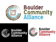 Boulder Community Alliance Logo - Entry #235