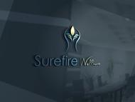 Surefire Wellness Logo - Entry #66
