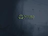 Neuro Wellness Logo - Entry #323