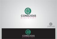 Conscious Discovery Logo - Entry #78