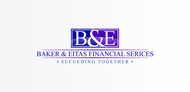 Baker & Eitas Financial Services Logo - Entry #63